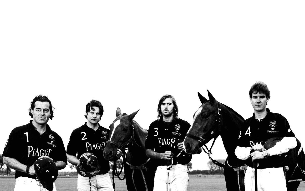 Adrenalina | Polo Team | Home
